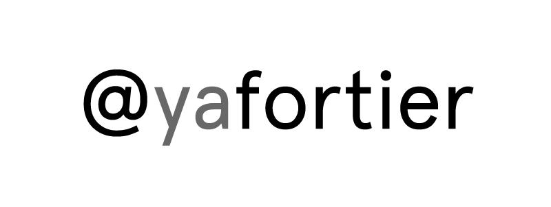 @yafortier | Wordpress et distractions
